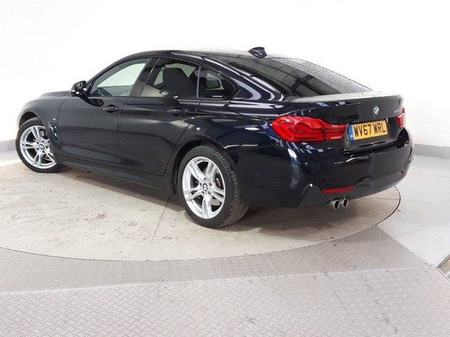 BMW 4 SERIES GRAN COUPE at Dace Motor Group