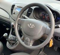 USED 2014 14 HYUNDAI I10 1.2 ACTIVE 5d 85 BHP ULEZ FREE, CHOICE OF 3! FSH! GREAT 1ST CAR!