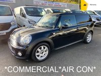 2014 MINI CLUBVAN Van 1.6 COOPER D 110 BHP 6 Speed *AIR CON*CRUISE*BLUETOOTH* £5995.00