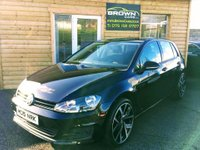 USED 2015 15 VOLKSWAGEN GOLF 1.6 S TDI BLUEMOTION TECHNOLOGY 5d 108 BHP **** Finance Available****