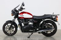 USED 2016 16 TRIUMPH BONNEVILLE 865 ALL TYPES OF CREDIT ACCEPTED GOOD & BAD CREDIT ACCEPTED, 1000+ BIKES IN STOCK