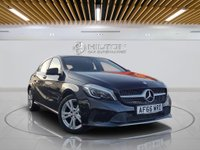 USED 2016 66 MERCEDES-BENZ A-CLASS 1.5 A 180 D SPORT PREMIUM 5d 107 BHP NO ULEZ CHARGE ON THIS VEHICLE