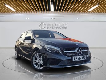 Used Mercedes-Benz A-Class for sale in Leighton Buzzard