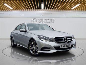 Used Mercedes-Benz E-Class for sale in Leighton Buzzard