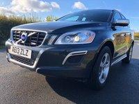 2013 VOLVO XC60 2.4 D5 R-DESIGN AWD 5d 212 BHP £13350.00