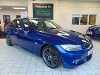 2011 BMW 3 SERIES 2.0 318I SPORT PLUS EDITION 4d 141 BHP £6995.00