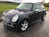 2004 MINI HATCH ONE