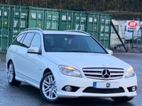 2010 MERCEDES-BENZ C CLASS 3.0 C350 CDI BlueEFFICIENCY Sport Auto 5dr £5995.00