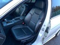 USED 2010 60 MERCEDES-BENZ C CLASS 3.0 C350 CDI BlueEFFICIENCY Sport Auto 5dr ParkAssist/SatNav/Bluetooth