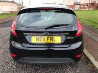 USED 2011 11 FORD FIESTA 1.25 Zetec 5dr 1 Owner ! Full MOT !