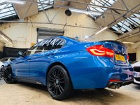 USED 2016 65 BMW 3 SERIES 3.0 330d M Sport Auto xDrive (s/s) 4dr PERFORMANCE-KIT+4WD+19S+REVCAM