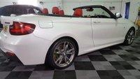 USED 2016 66 BMW M2 3.0 M240I 2d 335 BHP