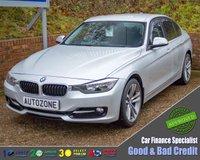 2014 BMW 3 SERIES 2.0L 318D SPORT 4d 141 BHP £11495.00