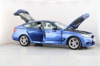 USED 2016 66 BMW 3 SERIES 2.0 320D M SPORT GRAN TURISMO 5d 188 BHP 3200.00 BMW OPTIONAL EXTRAS