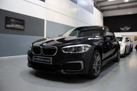 2016 BMW 1 SERIES 3.0 M135I 3d 322 BHP  **MASSIVE SPECIFICATION!* £18991.00