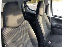 USED 2012 12 PEUGEOT 107 1.0 ALLURE 5d 68 BHP