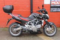 USED 2008 58 APRILIA MANA 850  A Cracking Example Of a Mana, Finance Available