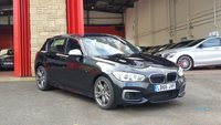 USED 2016 66 BMW 1 SERIES 3.0 M140I 5d 335 BHP