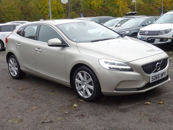 2016 VOLVO V40 2.0 T2 INSCRIPTION 5d 120 BHP £10995.00