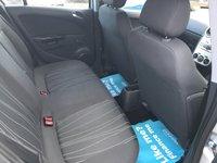 USED 2007 07 VAUXHALL CORSA 1.2 CLUB A/C CDTI 5d 73 BHP IDEAL FIRST TIME DRIVERS CAR.