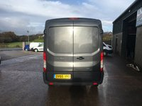 USED 2016 66 FORD TRANSIT 2.0 350 L3 H2 Lwb medium roof 168 BHP