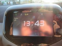 USED 2014 64 CITROEN C1 1.0 FEEL 5d 68 BHP