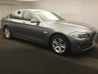 2011 BMW 5 SERIES