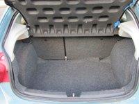 USED 2009 59 SEAT IBIZA 1.6 SPORT CR TDI 5d 103 BHP