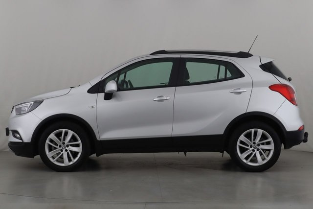 VAUXHALL MOKKA X at Ron Skinner and Sons