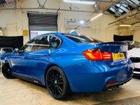 USED 2014 14 BMW 3 SERIES 3.0 330d M Sport Sport Auto (s/s) 4dr ADAP M SUSP HIGH SPEC! M KIT