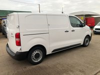 USED 2016 66 CITROEN DISPATCH 1.6 M 1000 ENTERPRISE BLUEHDI 95 BHP [EURO 6]