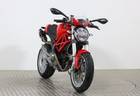 USED 2010 10 DUCATI Monster 1100 ALL TYPES OF CREDIT ACCEPTED. GOOD & BAD CREDIT ACCEPTED, OVER 1000+ BIKES IN STOCK