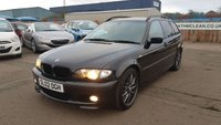 2003 BMW 3 SERIES 3.0 330I 5d 228 BHP e46 Touring £4495.00