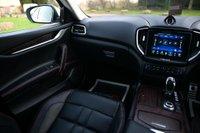 USED 2016 66 MASERATI GHIBLI 3.0 TD V6 (s/s) 4dr SAT NAV+FACELIFT+AA CHECKED