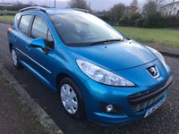 USED 2013 63 PEUGEOT 207 1.6 HDi Active 5dr 2 Owners ! £20 Tax ! 80 MPG !