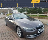 USED 2010 10 BMW 3 SERIES 3.0 325I SE 2d AUTO 215 BHP