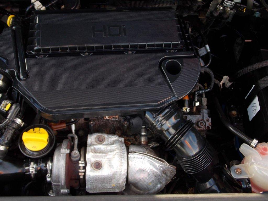 USED 2014 14 PEUGEOT BIPPER TEPEE S HDI 1.2 HDI S 75 BHP
