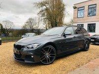 USED 2016 66 BMW 3 SERIES 3.0 335D XDRIVE M SPORT TOURING 5d AUTO 308 BHP