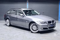 2010 BMW 3 SERIES 320D SE BUSINESS EDITION TOURING £4475.00