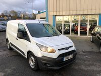 2015 FORD TRANSIT CONNECT 1.6 240 P/V 94 BHP £5300.00