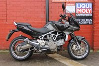 USED 2009 59 APRILIA MANA 850 GT ABS  A Cracking Auto Bike ! Finance And Delivery Available