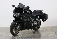 USED 2016 65 HONDA VFR800F ALL TYPES OF CREDIT ACCEPTED. GOOD & BAD CREDIT ACCEPTED, OVER 1000+ BIKES IN STOCK