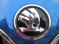 USED 2015 15 SKODA OCTAVIA 2.0 SE TDI CR 5d 148 BHP