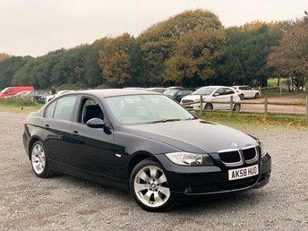 2008 BMW 3 SERIES 2.0 320I EDITION ES 4d 168 BHP £3500.00