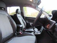 USED 2013 62 VAUXHALL ANTARA 2.2 CDTi Exclusiv AWD 5dr ***47000 MILES F/S/H***