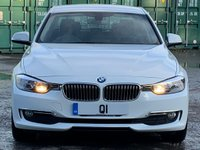 USED 2013 13 BMW 3 SERIES 2.0 320d Luxury (s/s) 4dr DAB/Nav/Keyless/Cruise/ISOFIX