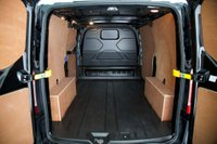 USED 2018 68 FORD TRANSIT CUSTOM 2.0TDCi 280 Trend L1H1 105ps Euro6 satisfies expanding ULEZ