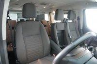 USED 2018 18 FORD TOURNEO CUSTOM 2.0 310 L1 Titanium 5dr (8 Seats) Economic Response to ULEZ