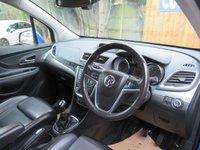 USED 2014 14 VAUXHALL MOKKA 1.7 SE CDTI S/S 5d 128 BHP VERY CLEAN CAR