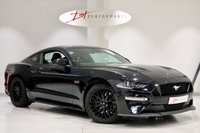 USED 2018 18 FORD MUSTANG 5.0 GT 2d 444 BHP MANUAL GREAT SPECIFICATION FACELIFT MODEL/GREAT SPEC